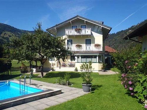 Haus Alpenblick Dorfgastein