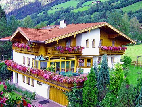 Haus Alpina Dorfgastein
