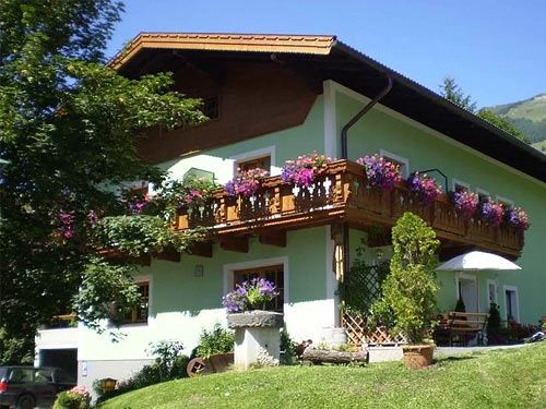 Haus Amalia Bad Hofgastein