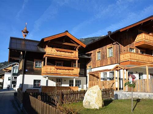 Biobauernhof Anderlbauer Dorfgastein
