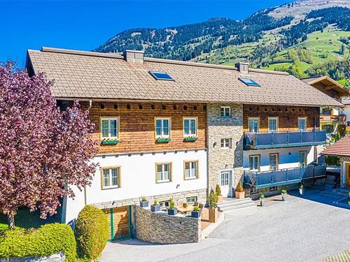 Ferienhaus Antonia Dorfgastein