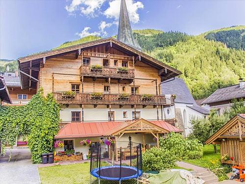 Gästehaus Bleiwang Dorfgastein