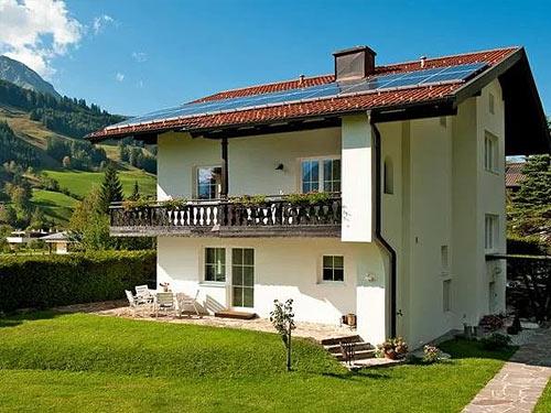 Haus Dorferhimmel Dorfgastein