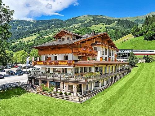 Aktivhotel Gasteiner Einkehr Dorfgastein