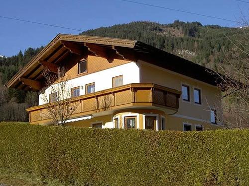 Haus Habetseder Dorfgastein