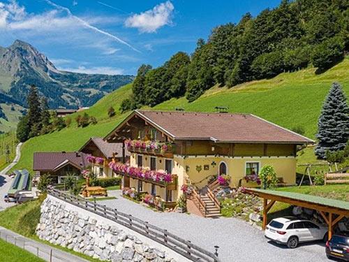 Haus Hagenhofer Dorfgastein