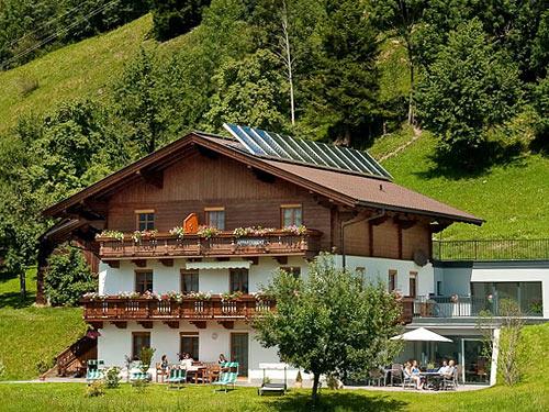 Appartements Hartlbauer Dorfgastein