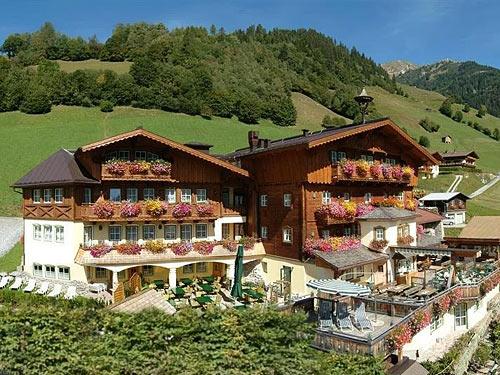 Landhotel Hauserbauer Dorfgastein