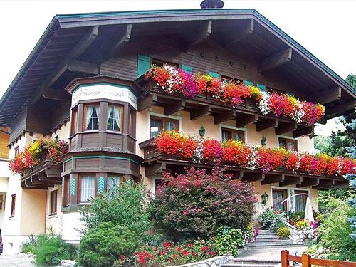 Landhaus Haussteiner Dorfgastein