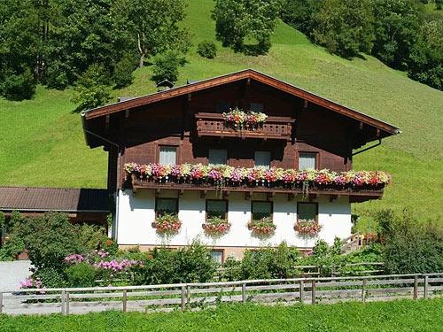 Appartement Hoisbauer Dorfgastein