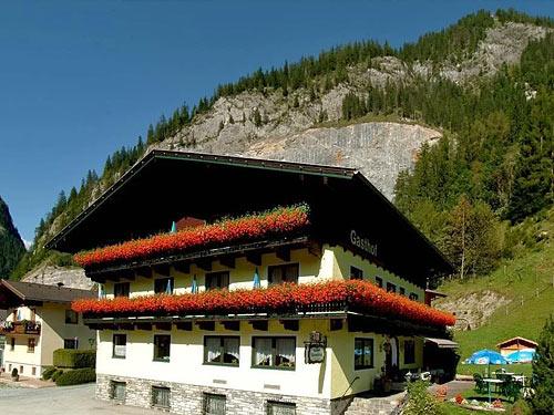Gasthof Klammstein Dorfgastein