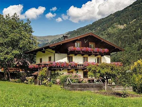 Haus Appartement Knapp Dorfgastein