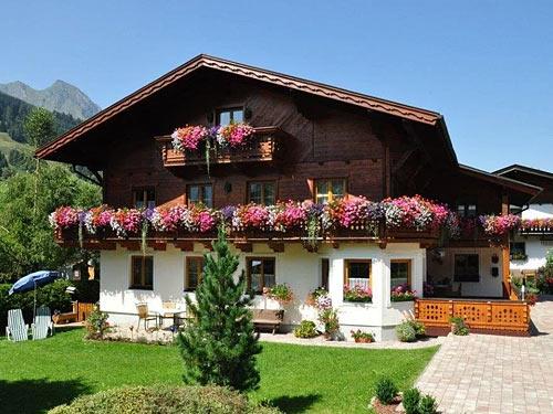 Haus Knauseder Dorfgastein