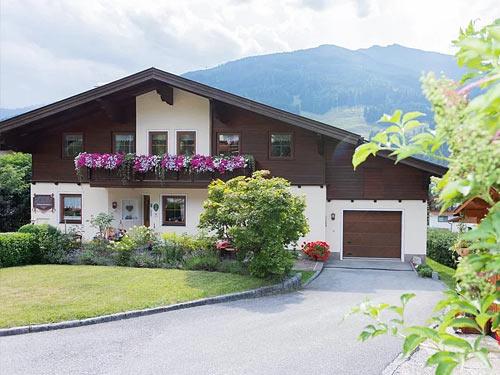Haus Kranabetter Dorfgastein