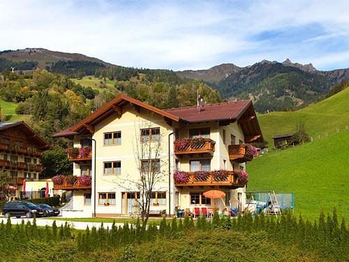 Landhaus Gastein Dorfgastein
