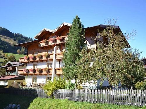 Pension Lothringerhof Dorfgastein
