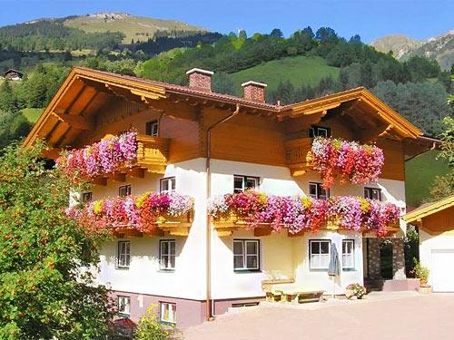 Haus Mitterlechner Dorfgastein