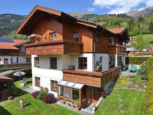 Appartementhaus Mooser Dorfgastein