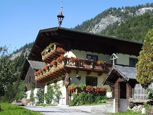 Haus Rainerhof Dorfgastein