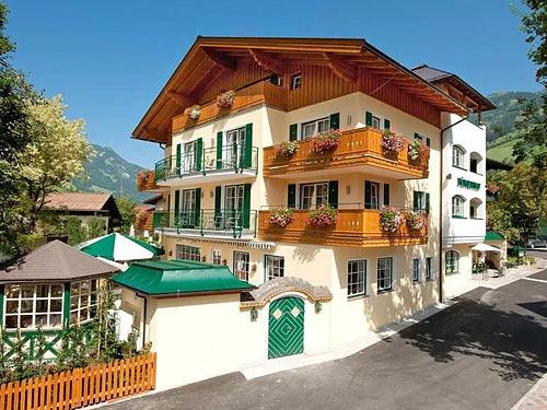 Landhotel Römerhof Dorfgastein