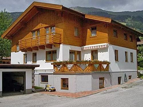 Haus Appartement Schachner Dorfgastein