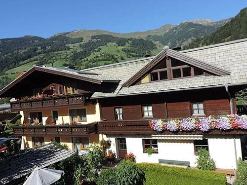 Gästehaus Schernthaner Dorfgastein