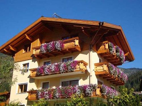 Haus Schnepfleitner Dorfgastein