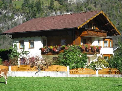 Haus Schönegger Dorfgastein
