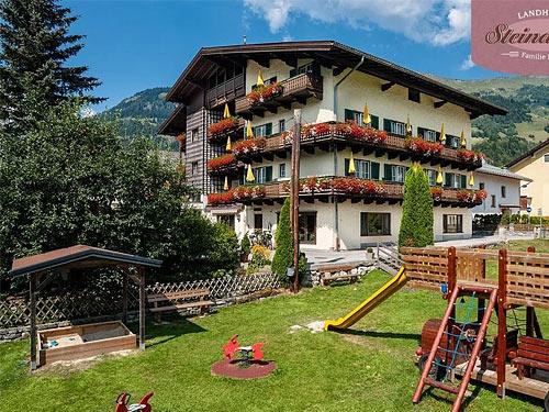 Landhotel Steindlwirt Dorfgastein