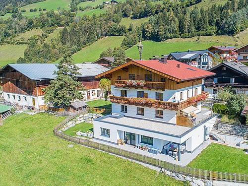 Haus Stoffbauer Dorfgastein