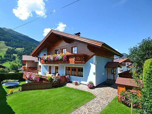 Landhaus Tieber Dorfgastein