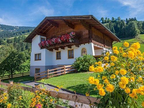 Landhaus Tobhart Dorfgastein