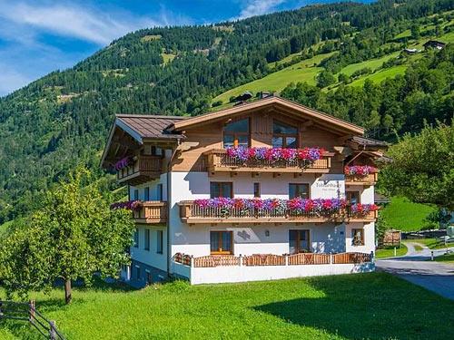 Haus Tobhartbauer Dorfgastein