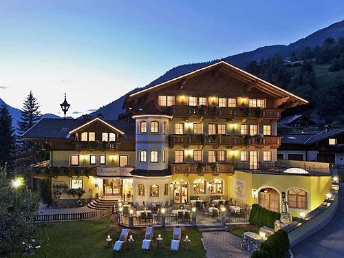 Landhotel Untermüllnergut Dorfgastein