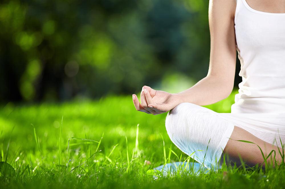 Yoga im Solarbad Dorfgastein