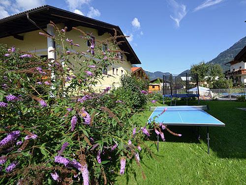 Haus Zerza Dorfgastein