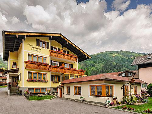 Haus Zollweg Dorfgastein